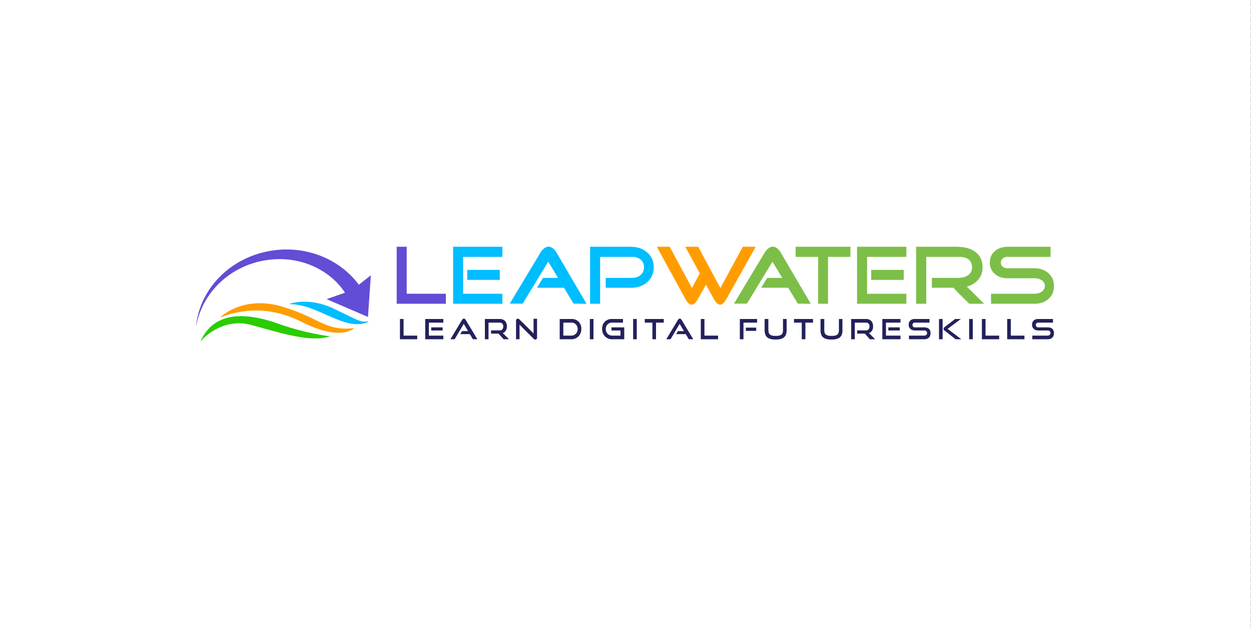 New Year brings us closer to the future. Be ready with LEAPWATERS Digital Futureskills courses