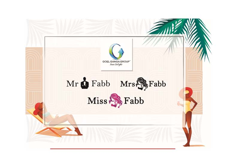 It's the Final Countdown to The Enchanting Miss Fab National Finale at La Alphonso Marina Resort & Spa Goa.