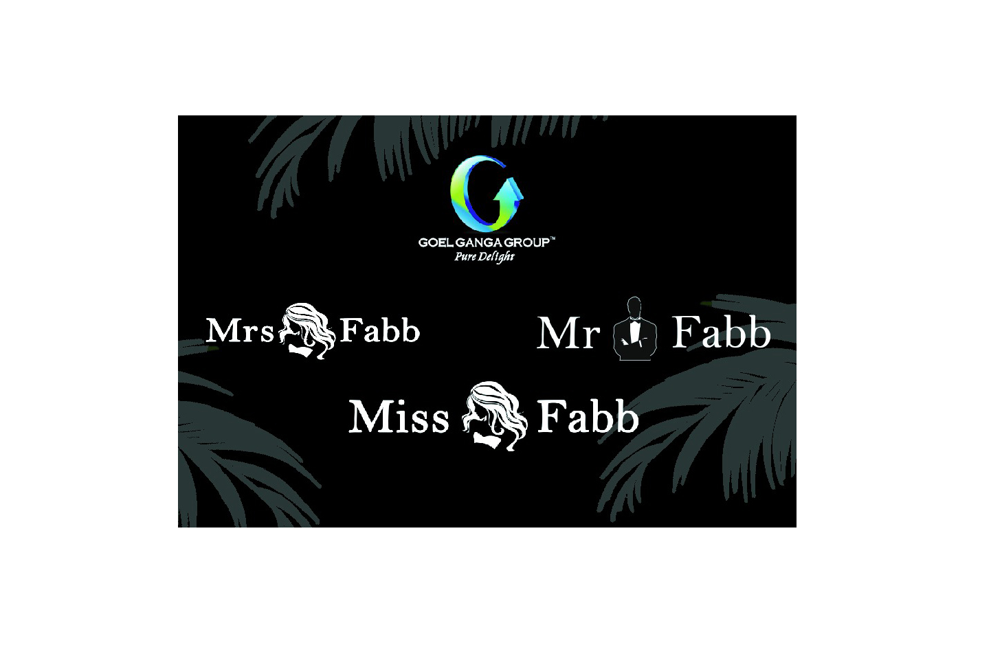 Goel Ganga Group Joins Hands With India's Most Prestigious Beauty Pageant – Miss Fab for its National Finale.