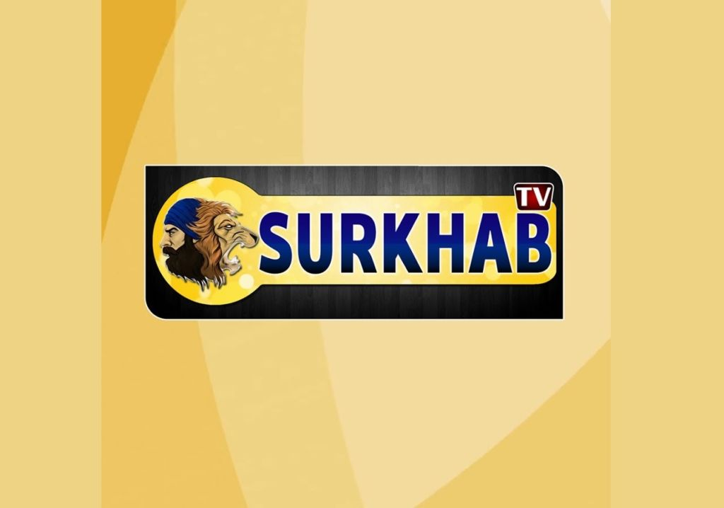 Surkhab TV – A Cutting Edge Channel about Everything That Affects Everyone