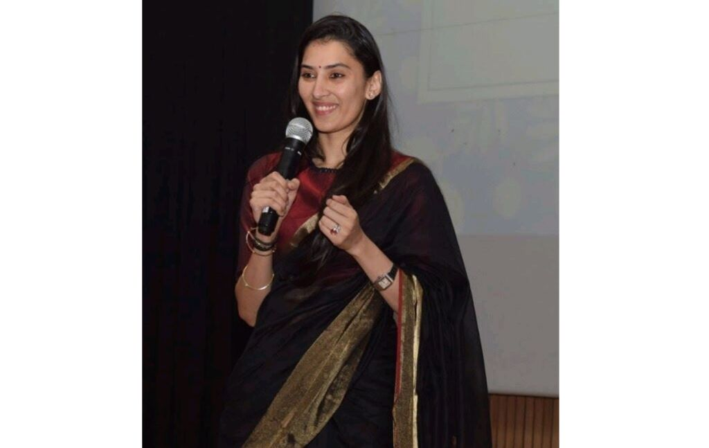 'Arth Sangini' NGO taught financial management tips to women constables