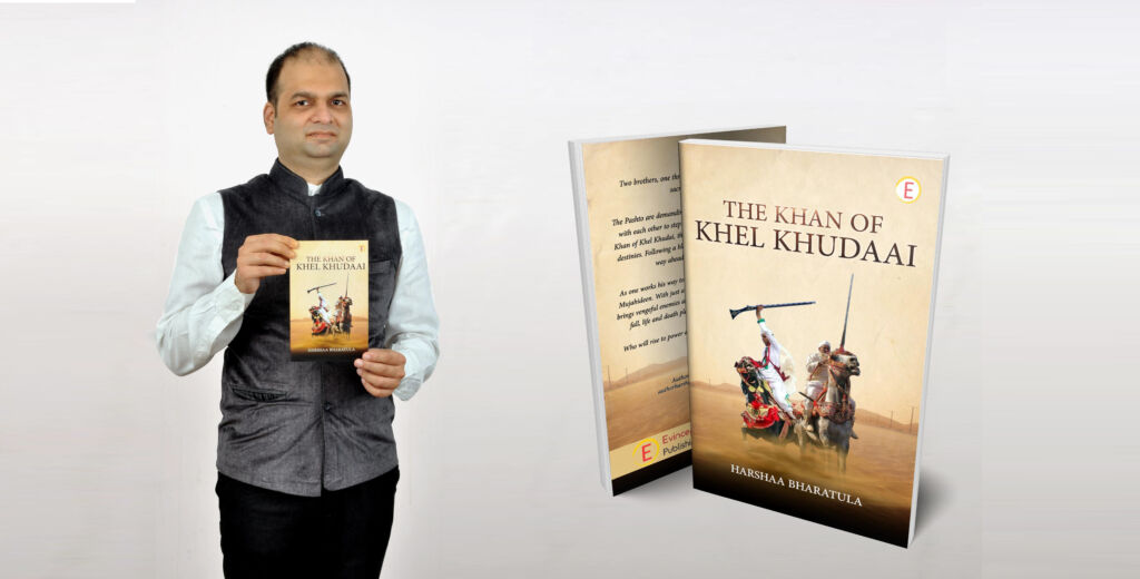 Book 'The Khan of Khel Khudaai' Launched – A Compelling Fictionalized Account of the Current Geo-politics