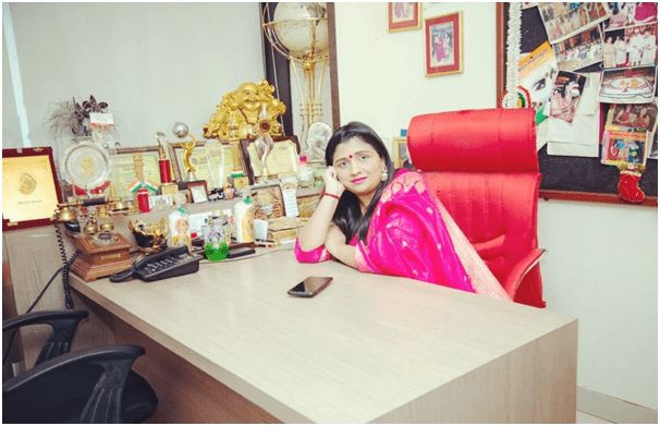 Priya Shah, the Number One Wedding Matchmaker in India and Abroad