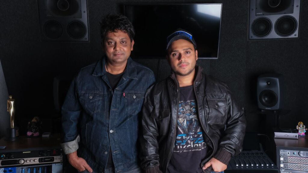 Composer duo Javed-Mohsin brings yet another romantic anthem Kabhii Tumhhe from Shershaah