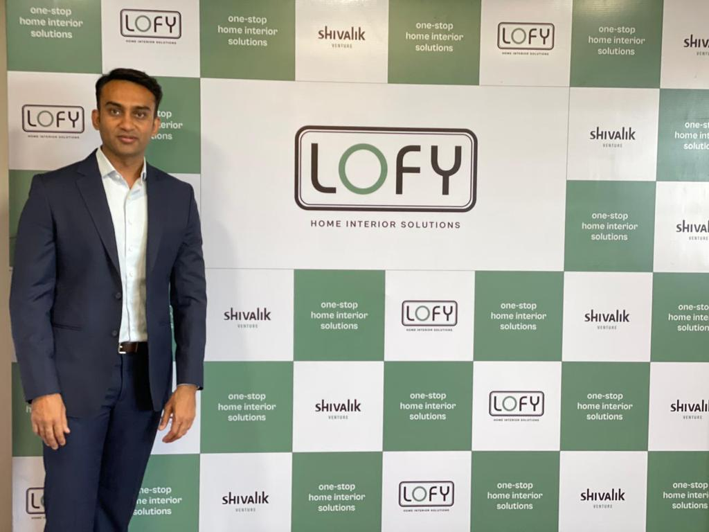 Shivalik Group Announces Launch of LOFY – Home Interior Solutions Business
