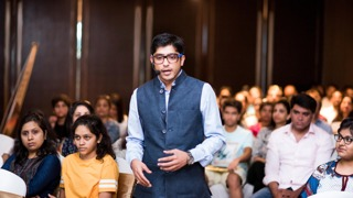 HSM's 'Psychology and Mental Health' Internship Programme Attracted A Whopping 2200 Students From Across India