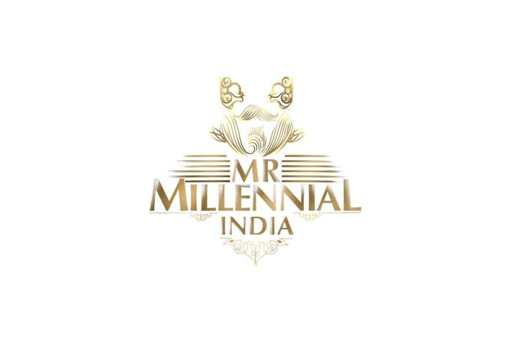 Millennial Pageants Launched Mr Millennial India