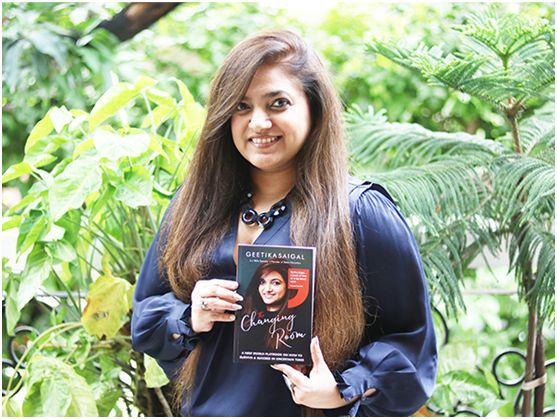 The Changing Room By Geetika Saigal Promises To Help Readers Survive & Succeed In Uncertain Times.